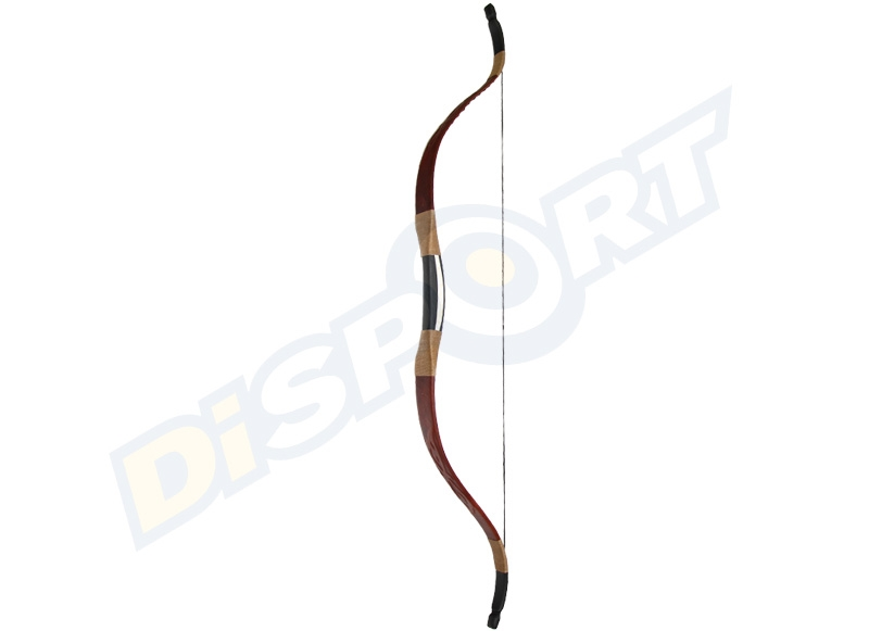 ALPEN ARCHERY SCYTHIAN 30# DARK BROWN