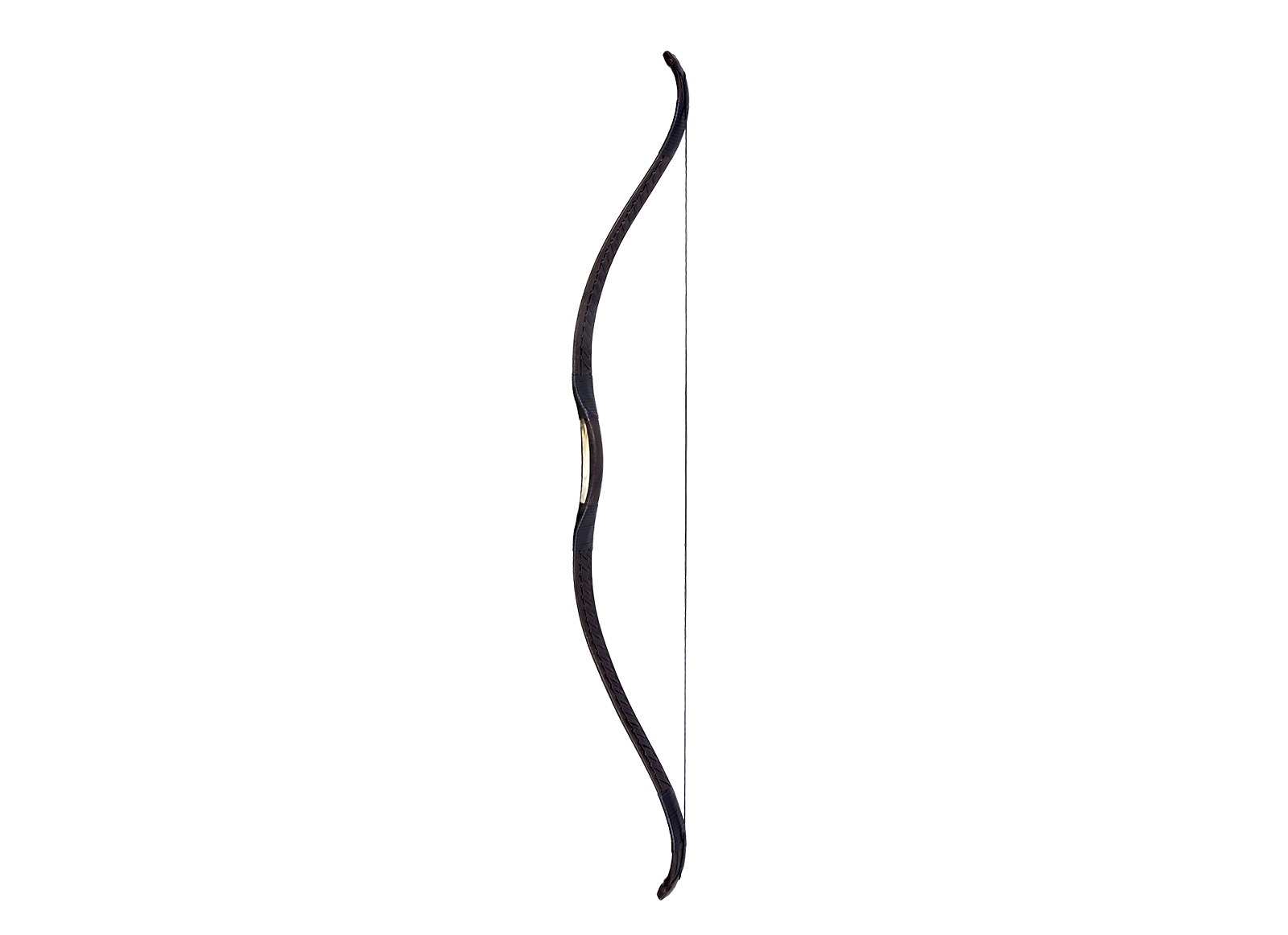 ALPEN ARCHERY SCYTHIAN 35# DARK BROWN