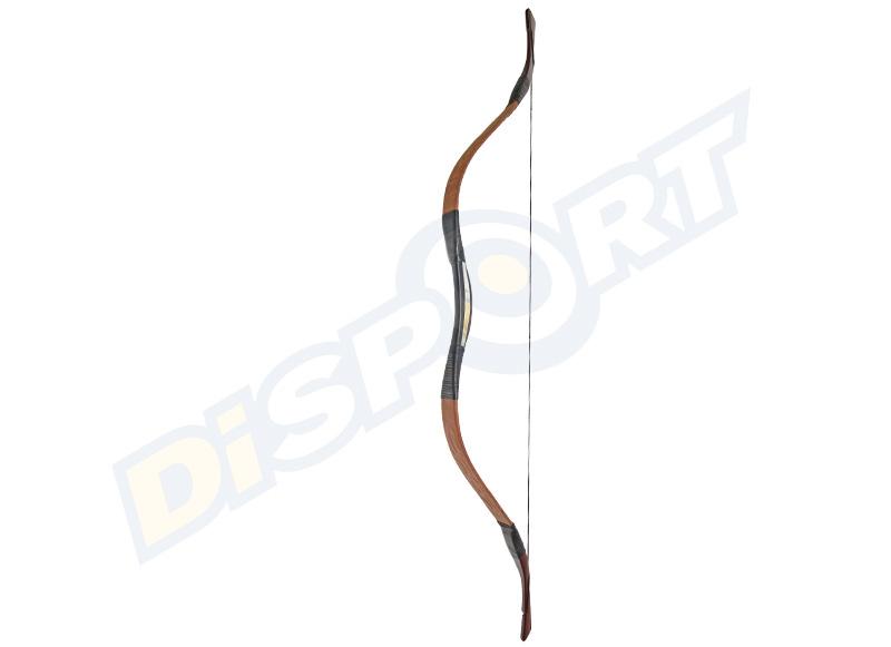ALPEN ARCHERY MAGIARO 30# DARK BROWN