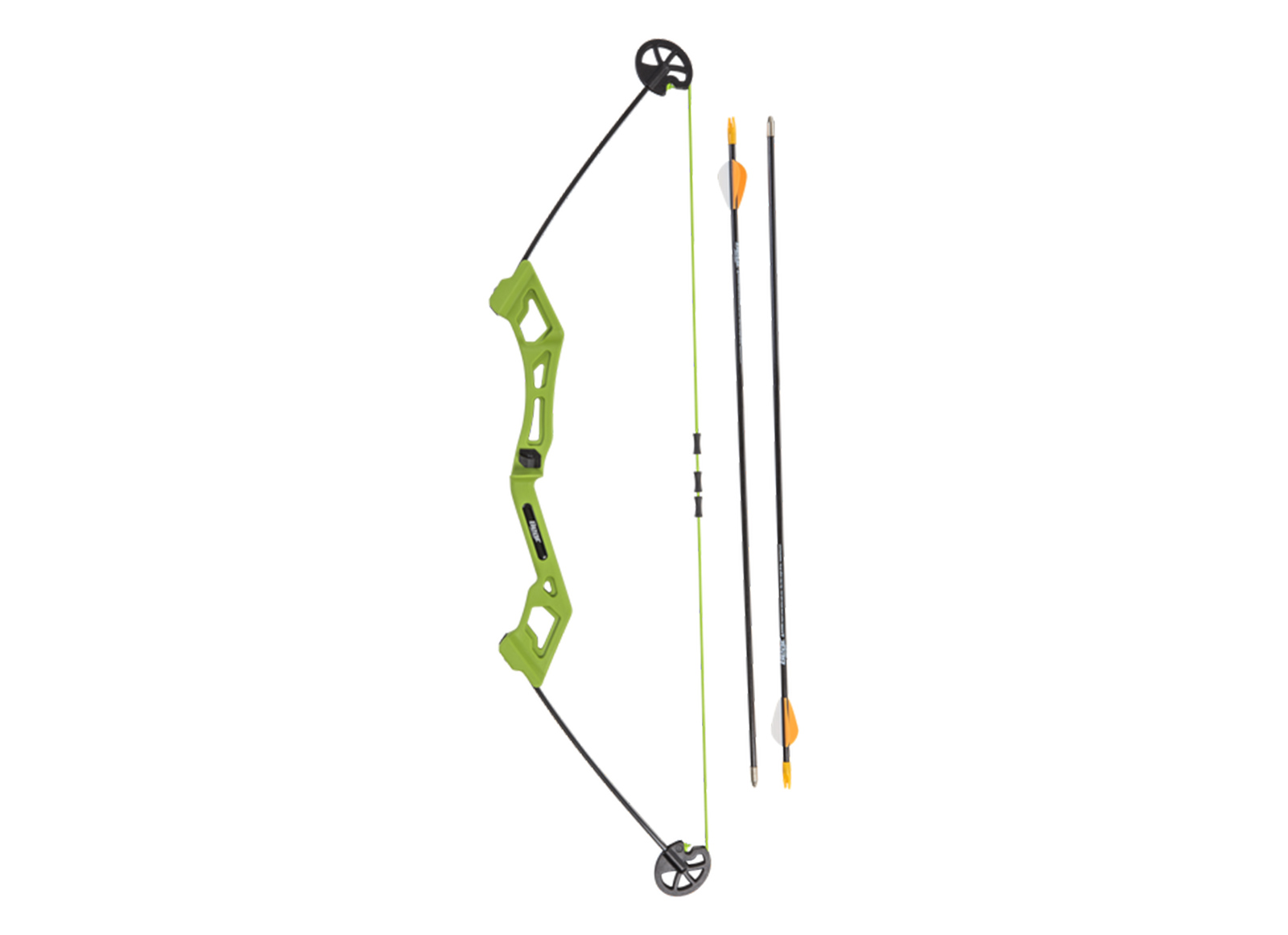 SET ARCO BEAR ARCHERY VALIANT