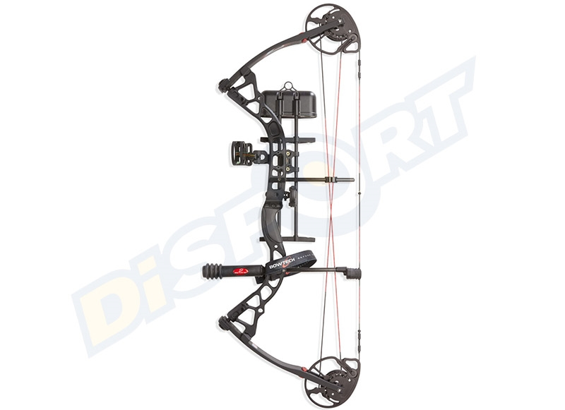 BOWTECH COMPOUND FUEL CON ACCESSORI