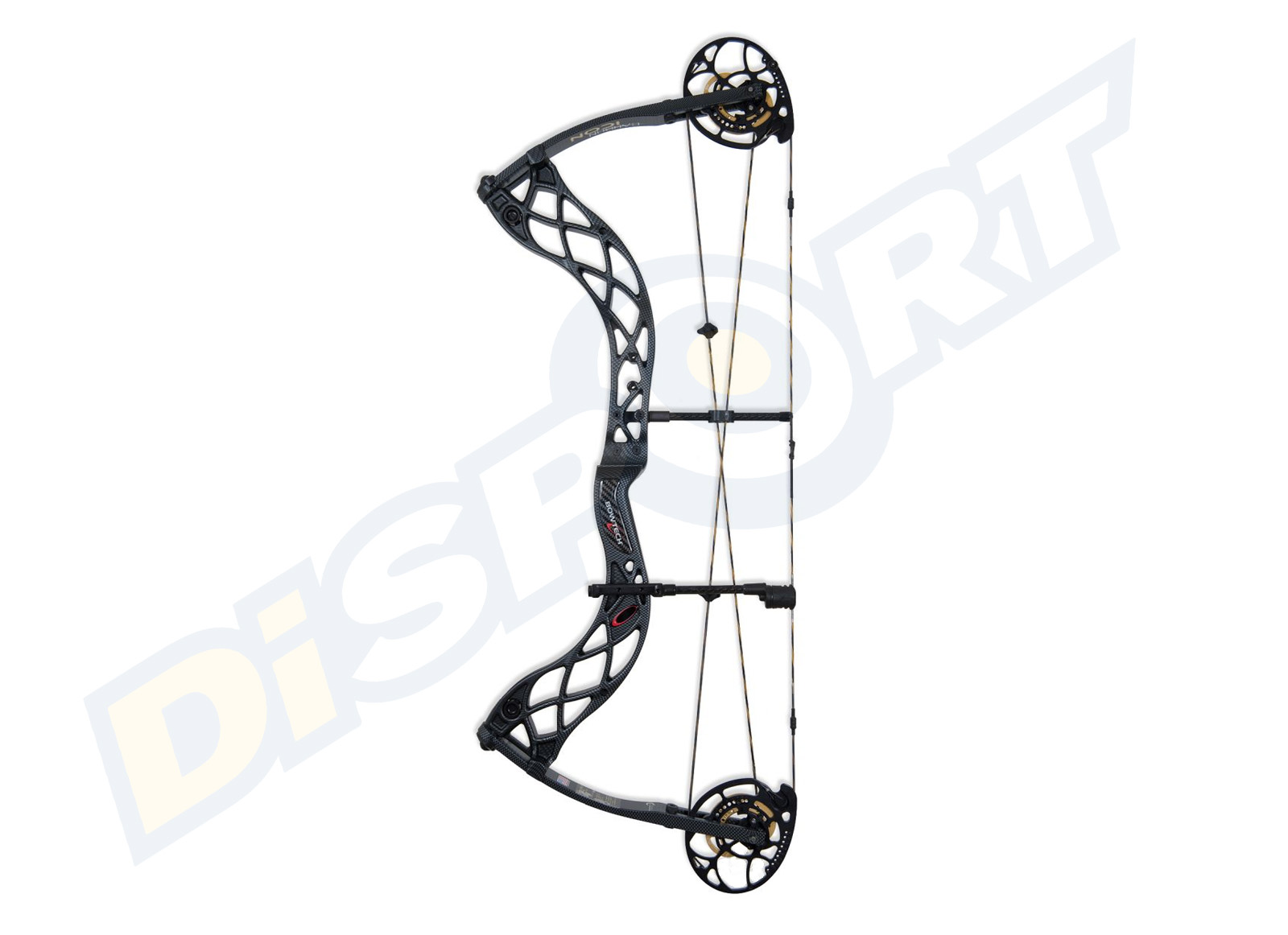 BOWTECH CARBON ICON