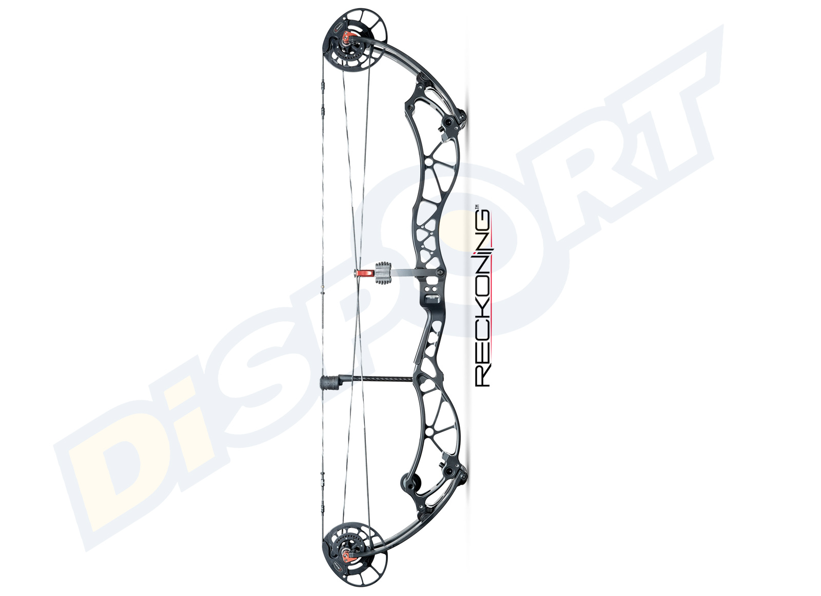 BOWTECH ARCO COMPOUND RECKONING 2019