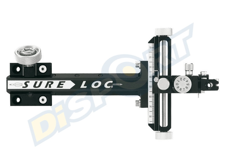 SURE-LOC MIRINO COMPOUND CHALLENGER 400 SHORTY