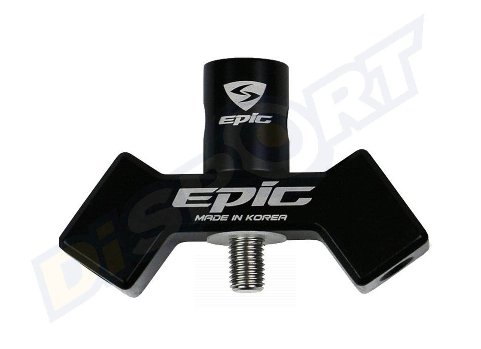 EPIC V-BAR