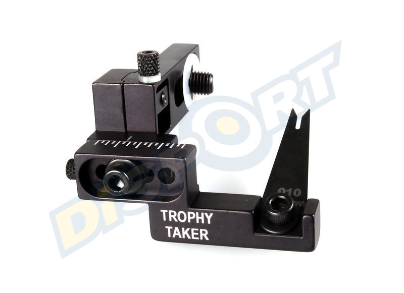 TROPHY TAKER REST SPRING STEEL 1 MICRO ADJ.
