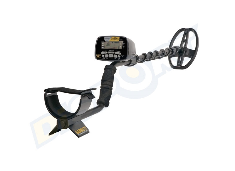 GARRETT METAL DETECTOR AT GOLD