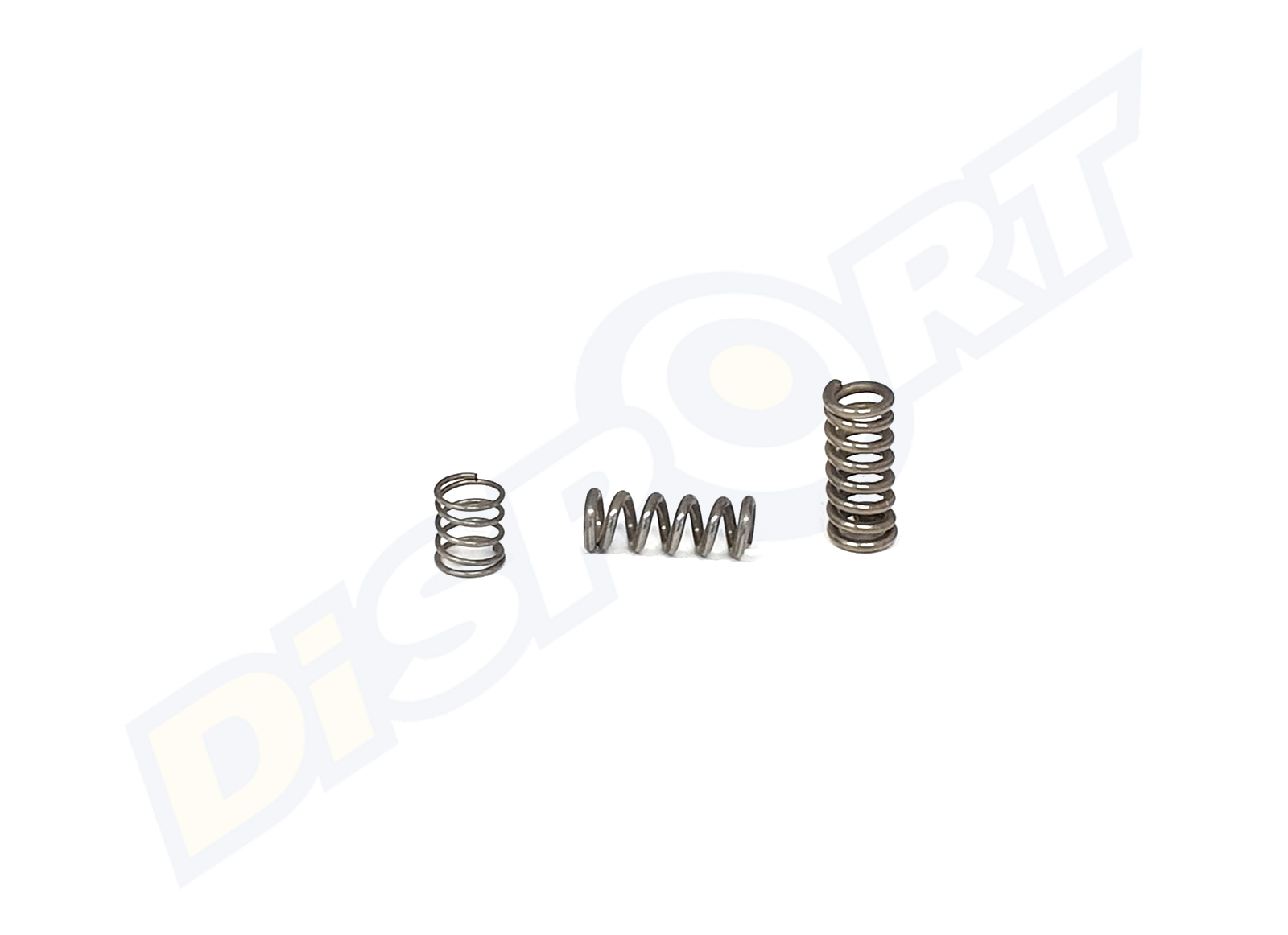 SCOTT MOLLE DI RICAMBIO REPLACEMENT SPRINGS SIGMA RELEASE SET 3 PZ