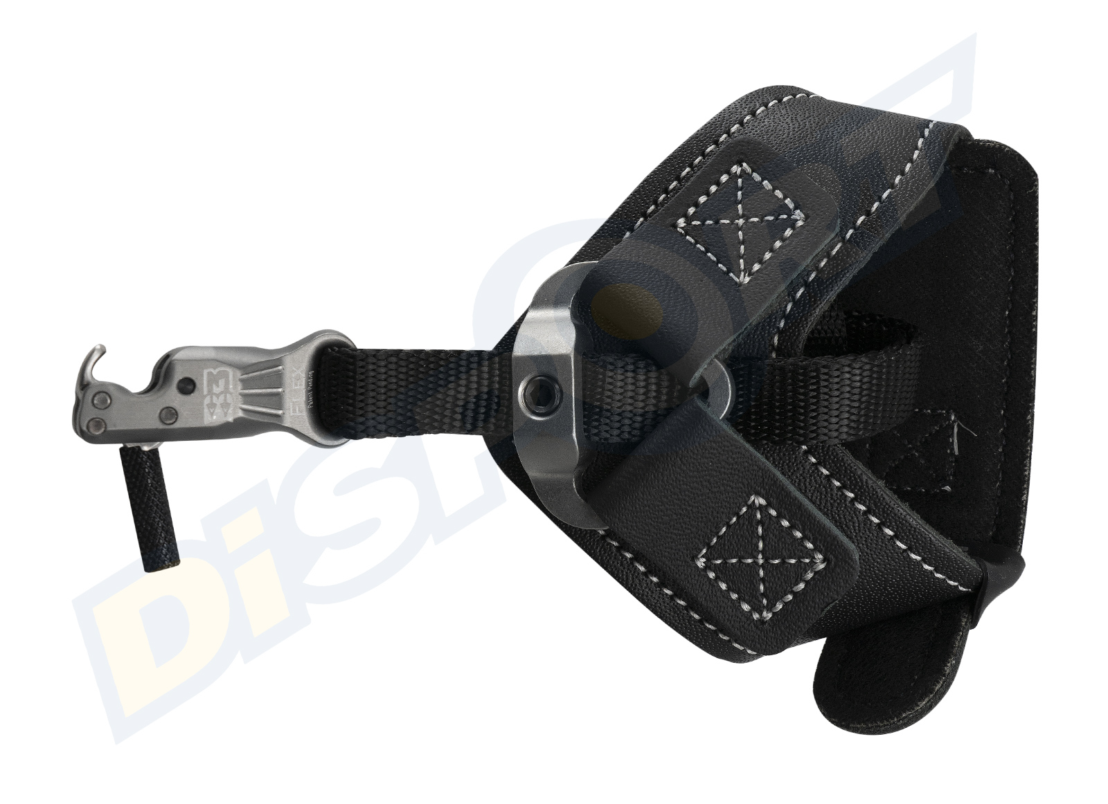 B3 ARCHERY SGANCIO AD INDICE HAWK FLEX CONNECTOR
