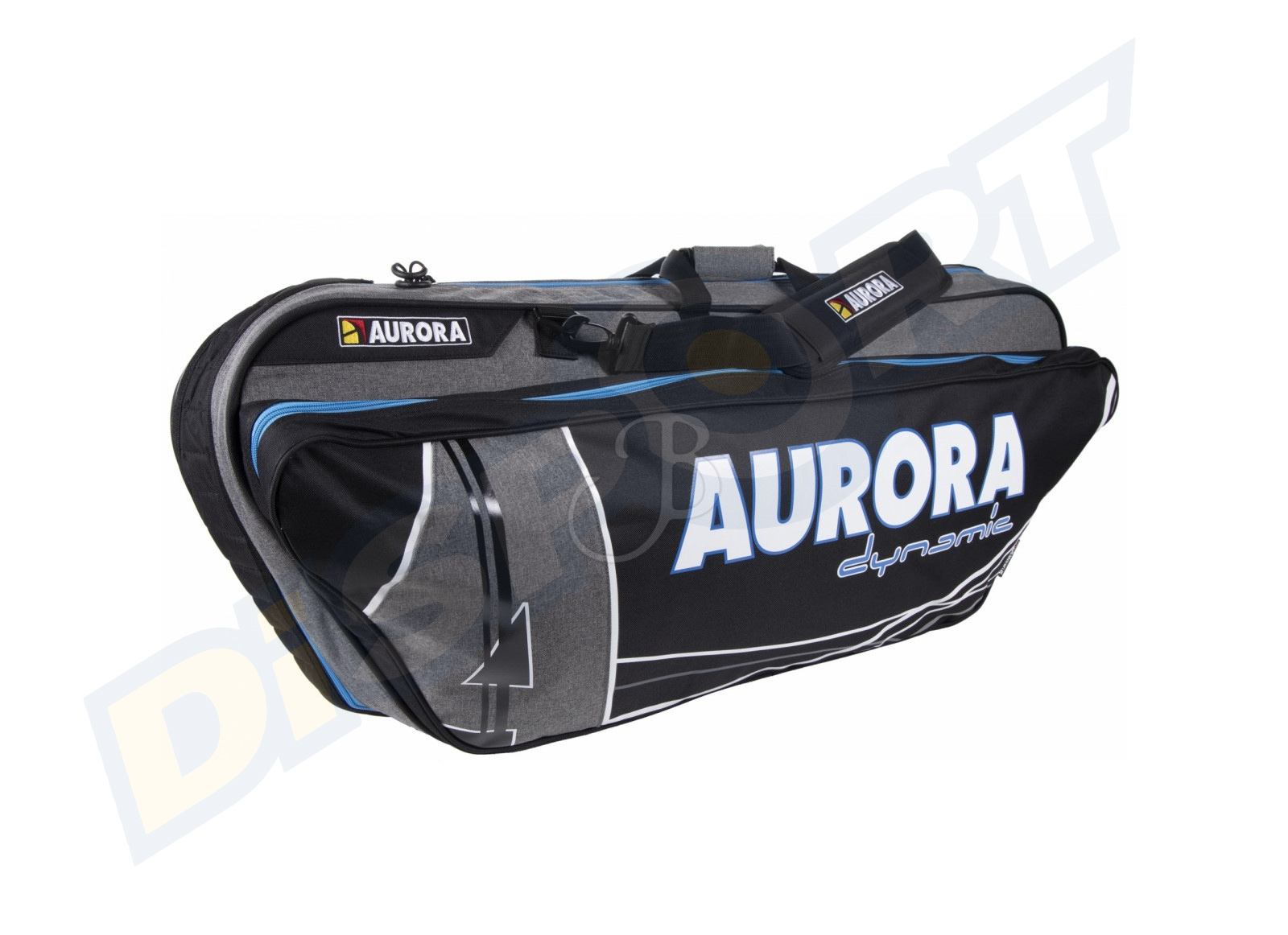 AURORA BORSA COMPOUND DYNAMIC TOP