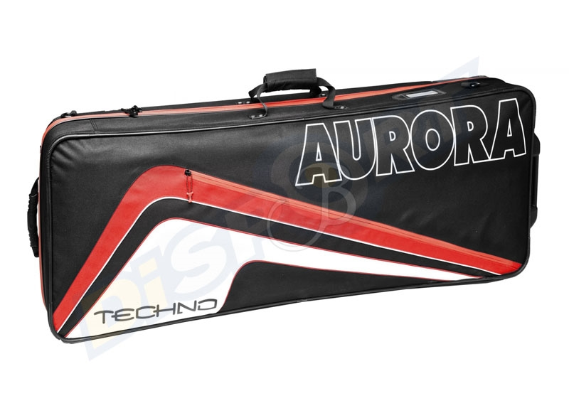 AURORA BORSA TECHNO JUNIOR WHEELS
