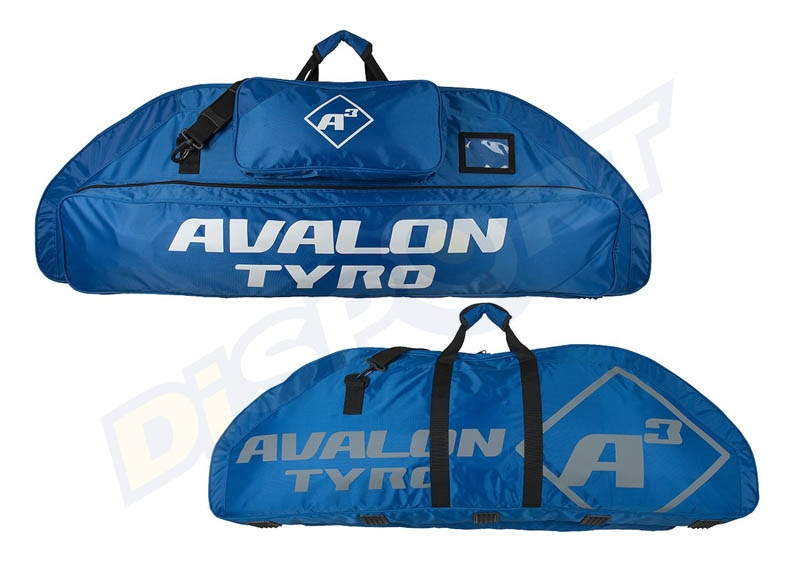 AVALON BORSA PER ARCO COMPOUND TYRO A3 DELUXE