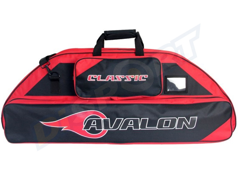 AVALON BORSA COMPOUND CLASSIC 2 TASCHE