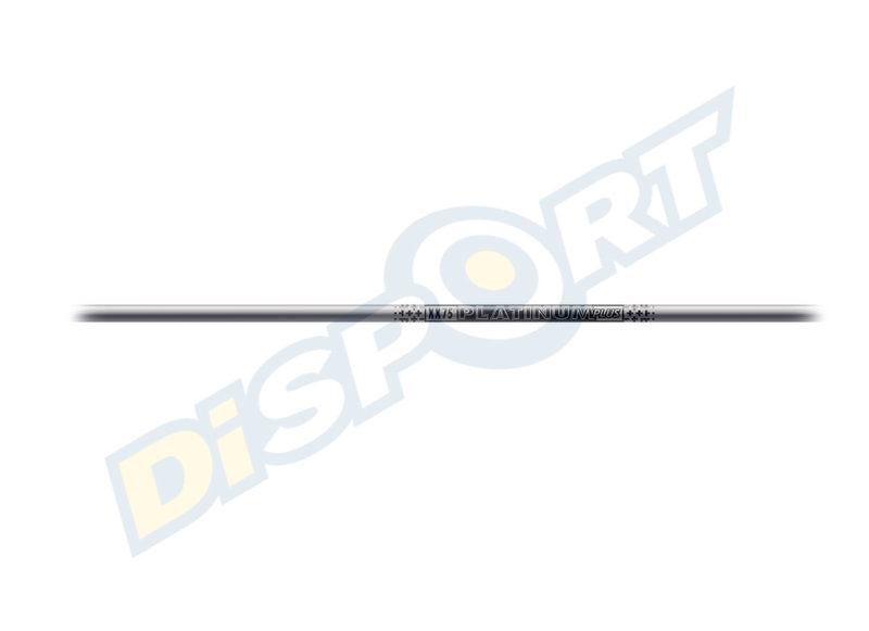 EASTON ASTA XX75 PLATINUM PLUS