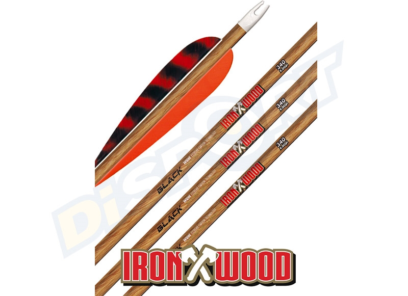 W&W FRECCIA IRONWOOD