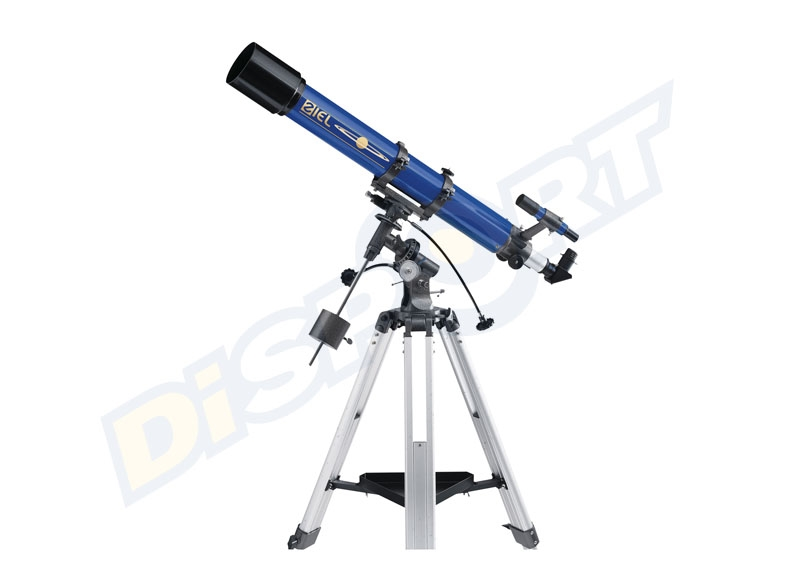 ZIEL TELESCOPIO COSMO 1 ADVANCED 240029
