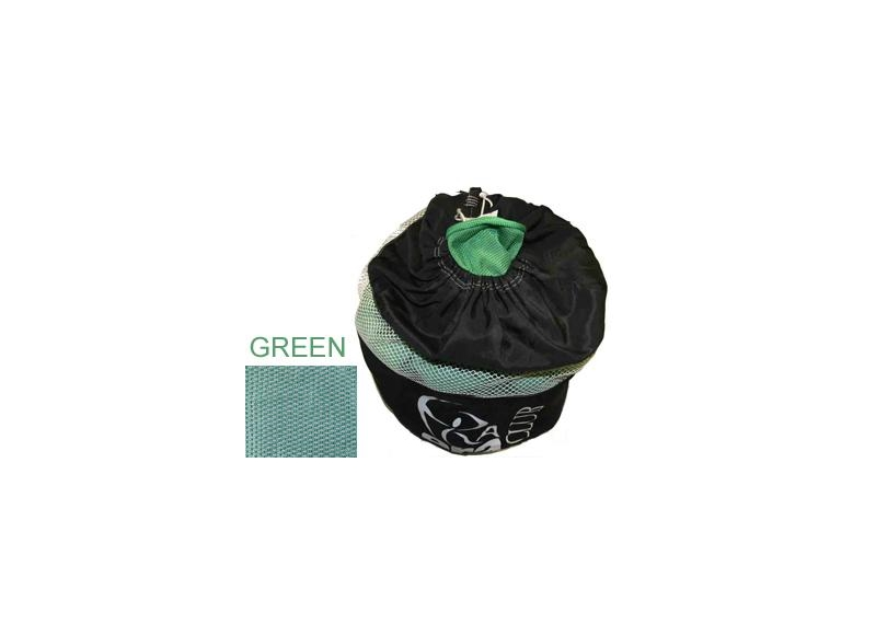ERA RETE BATTIFRECCIA DELUXE GREEN MT. 3 X 5