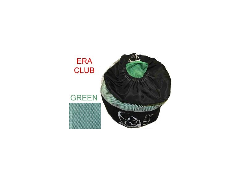 ERA RETE BATTIFRECCIA DELUXE GREEN MT. 3 X 12