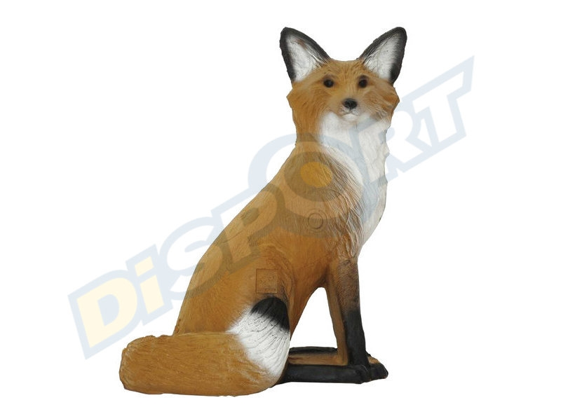 SRT 08470594 VOLPE - FOX