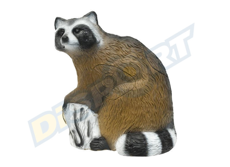 SRT 08470568 PROCIONE - RACCOON