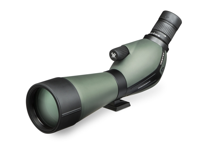 VORTEX CANNOCCHIALE DIAMONDBACK 20-60 x 80 SPOTTING SCOPE ANGOLATO