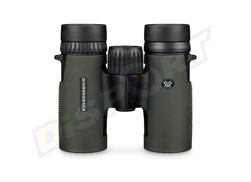 VORTEX OPTICS BINOCOLO - DIAMONDBACK 10x32 DB-203