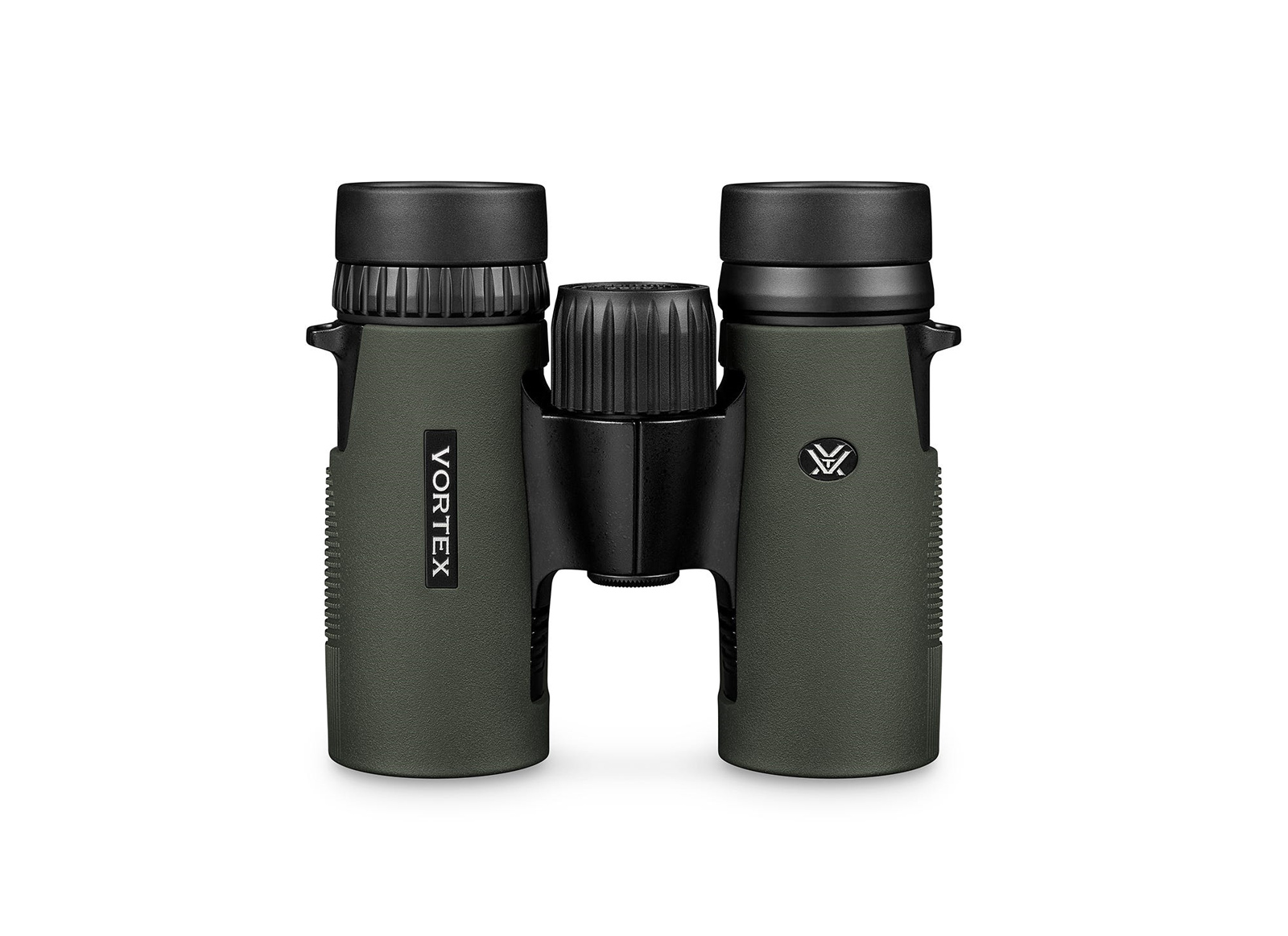 VORTEX OPTICS BINOCOLO DIAMONDBACK HD 10x32 DB-213