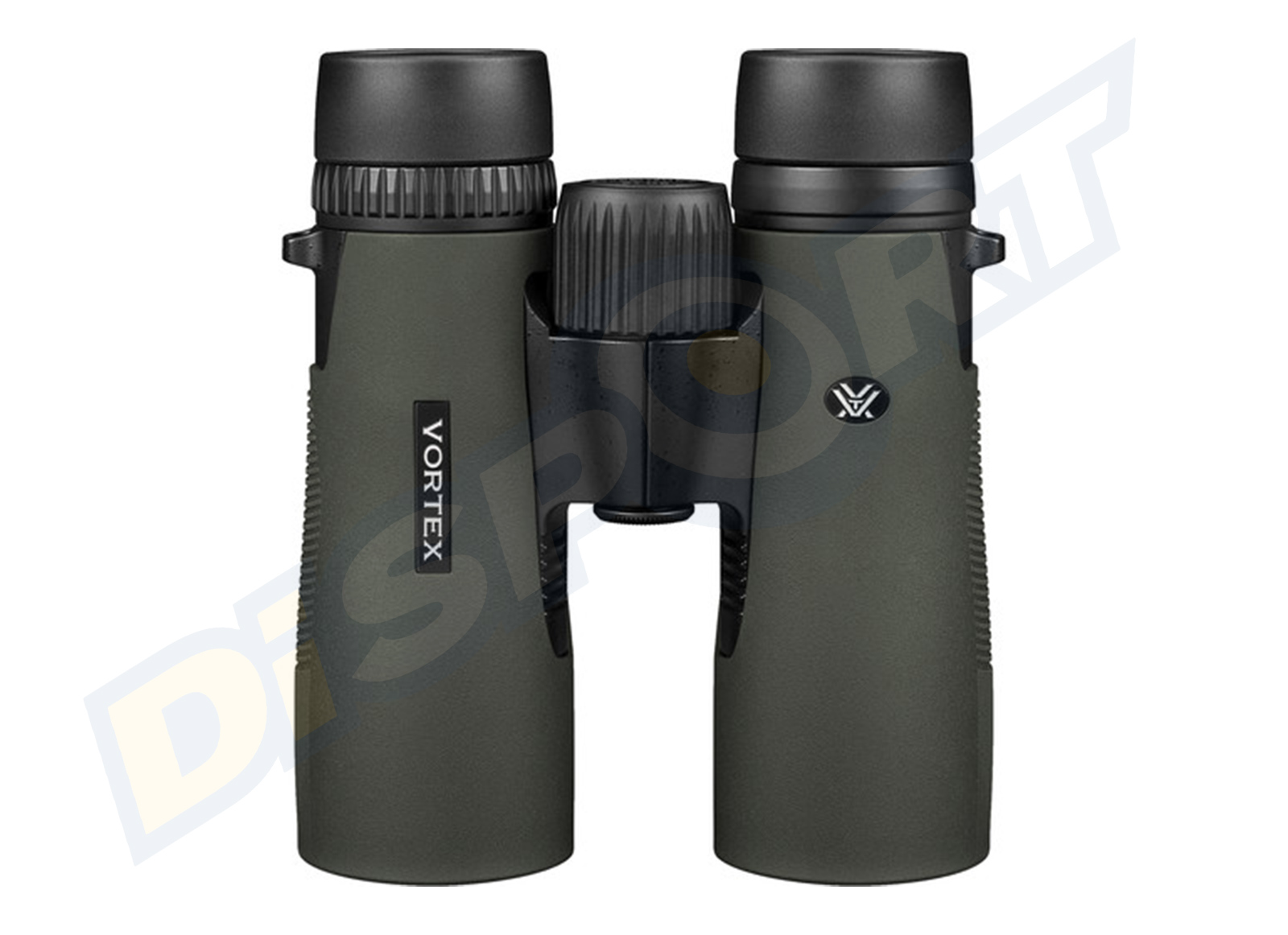 VORTEX OPTICS BINOCOLO - DIAMONDBACK HD 10x42 DB-215