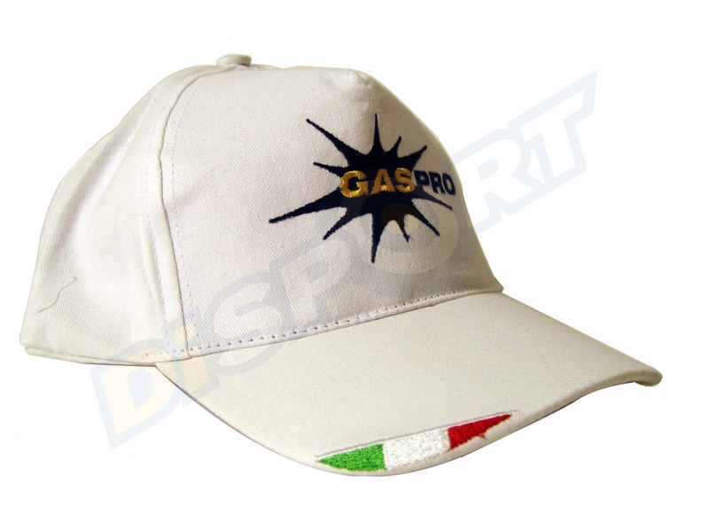 GAS PRO BERRETTO OFFICIAL CAP