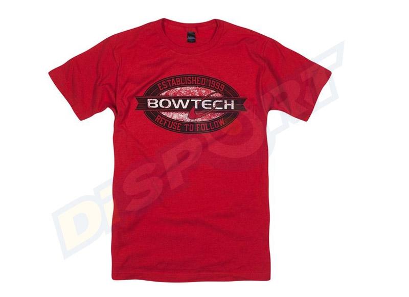 BOWTECH T-SHIRT FLETCH