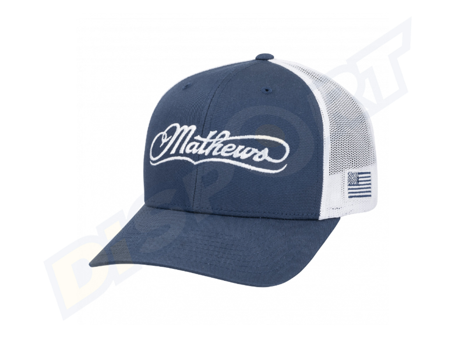 MATHEWS CAPPELLO USA
