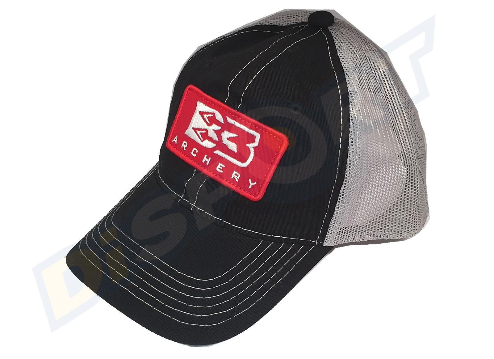 B3 ARCHERY BRAND CAP