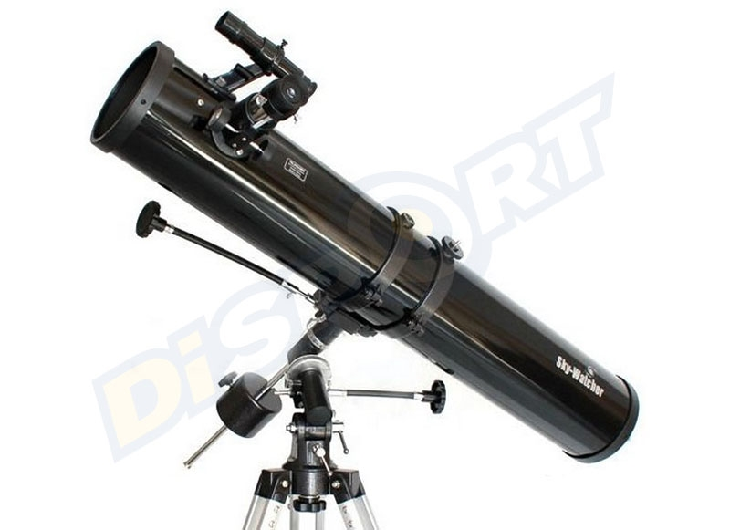 TELESCOPIO NEWTON 114/900 EQ1
