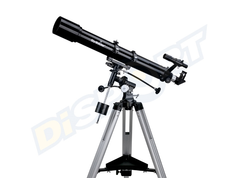 TELESCOPIO SKY WATCHER 70/900 EQ1  SK709EQ1