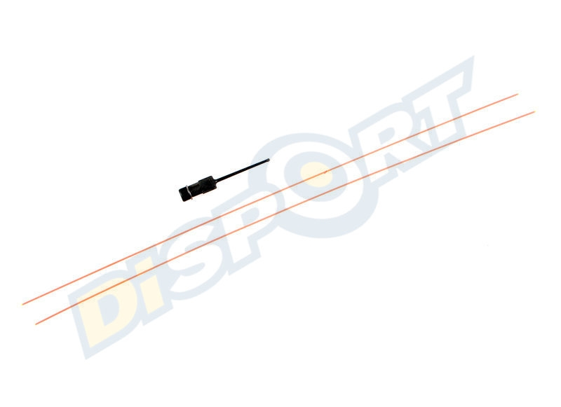 CBE HOUSING SCOPE 1-3/8'' PIN 0.019'' SMALL SCOPE