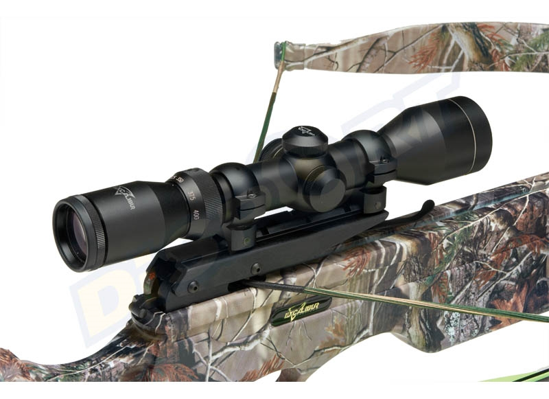 EXCALIBUR SCOPE TWILIGHT DLX