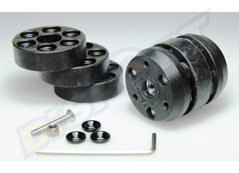 BEITER V-BOX DAMPER BASIC KIT