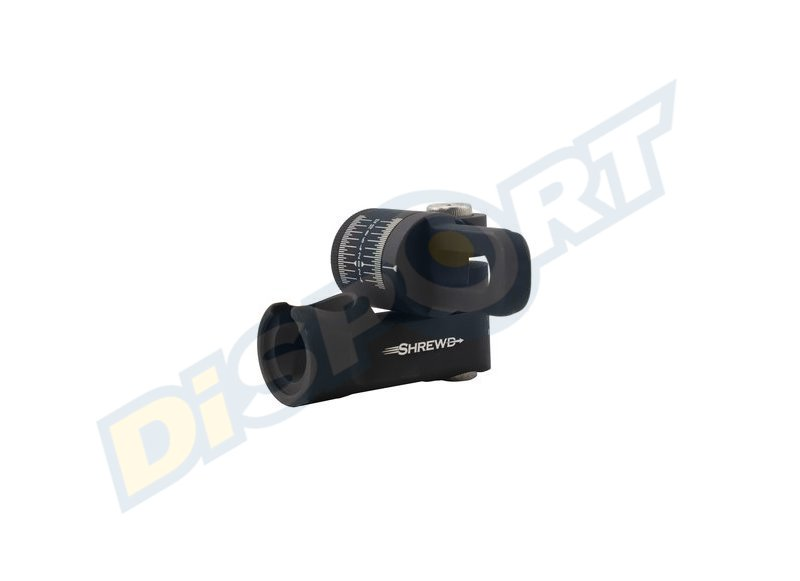 SHREWD SINGLE ADJUSTABLE V-BAR ATLAS