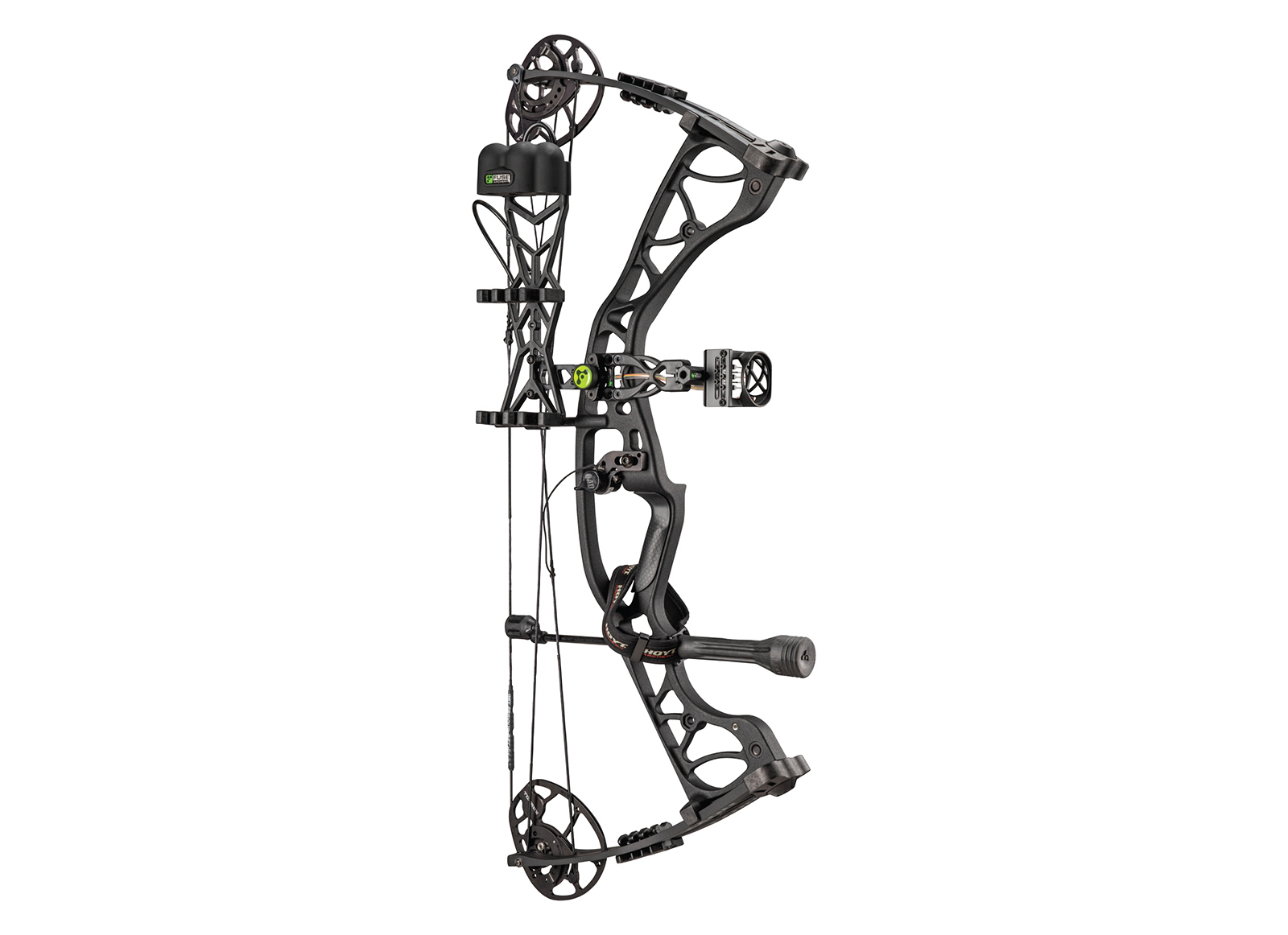 HOYT COMPOUND PACKAGE TORREX CW