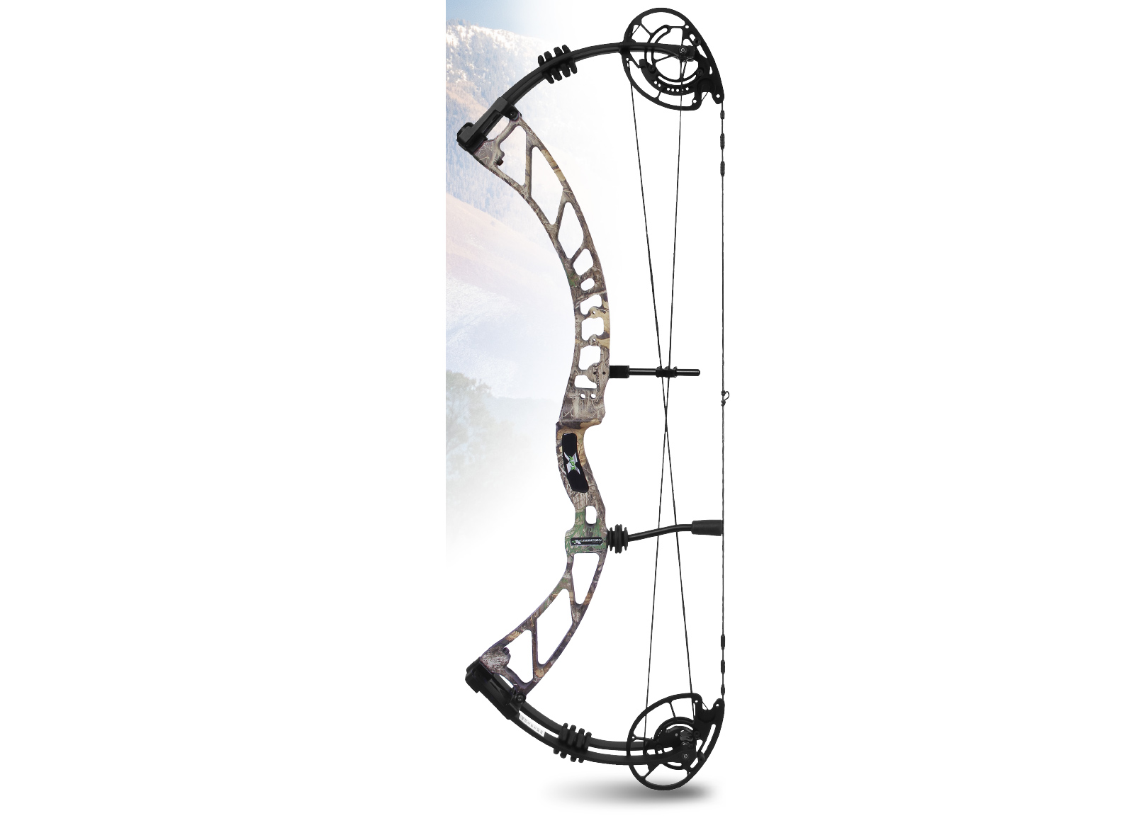 XPEDITION ARCO COMPOUND APX VERTICALE