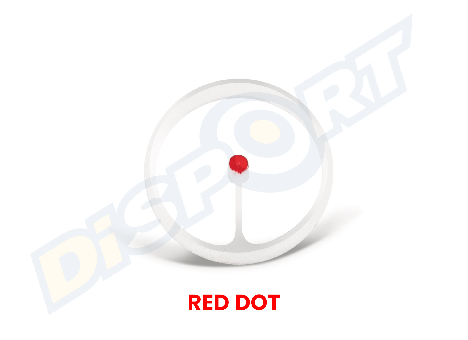 GAS PRO OLYMPIC RECURVE SCOPE AIMING INSERT