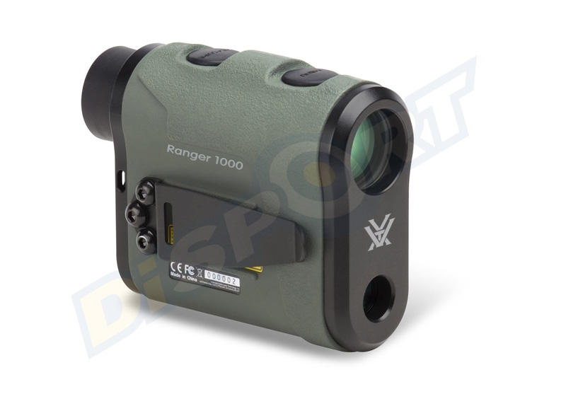 VORTEX OPTICS TELEMETRO - RANGER 1000 RRF-101