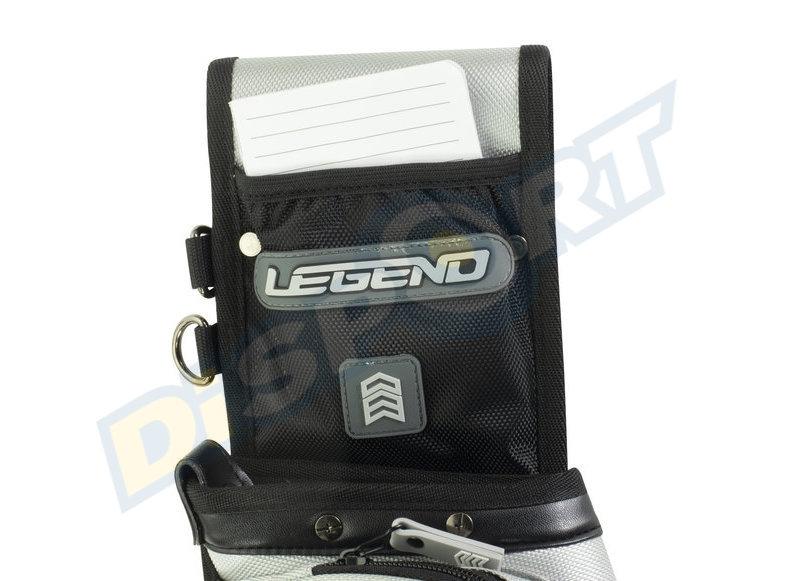 LEGEND ARCHERY FIELD QUIVER XT-420