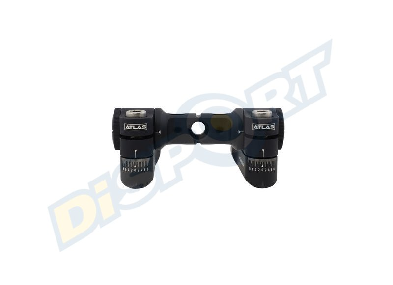 SHREWD DOUBLE ADJUSTABLE V-BAR ATLAS