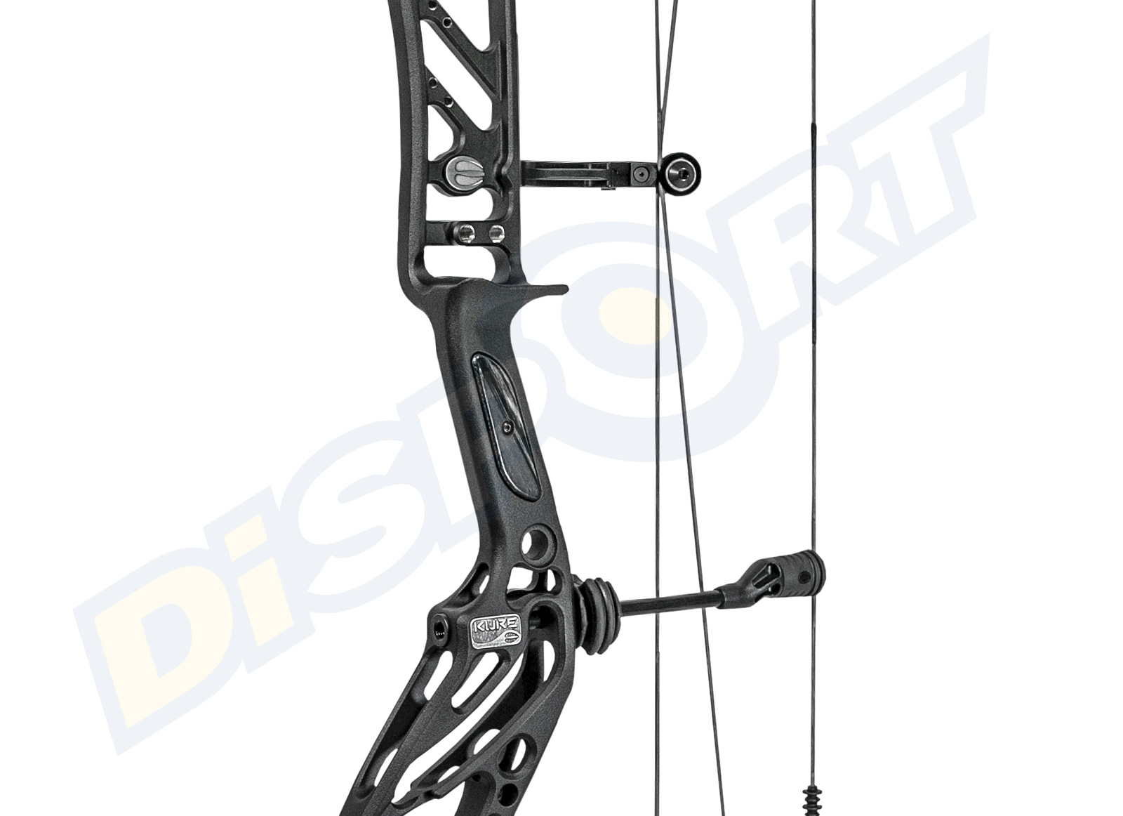 ELITE ARCHERY COMPOUND BOW KURE 2020