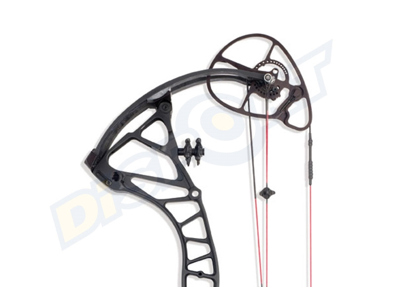 BOWTECH COMPOUND RPM 360