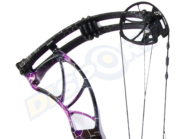 XPEDITION ARCO COMPOUND XCENTRIC 7SD 32.6''