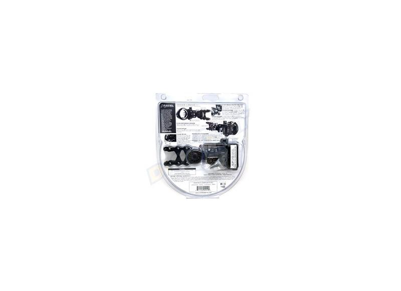 AXCEL SIGHT RHEOTECH HD 5 PIN 0.019''