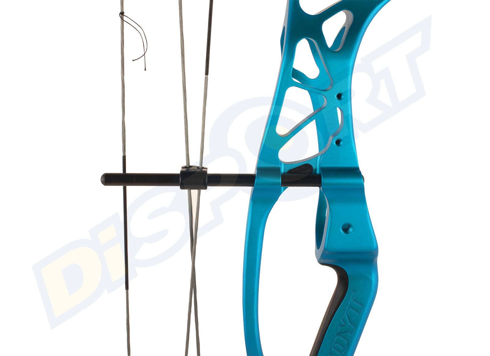 HOYT COMPOUND FX COMP DCX 2020 COLOR